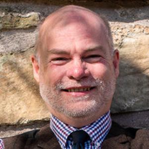 Dr Eric Stoddart