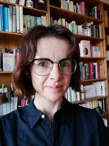 Dr Elise Hugueny-Leger