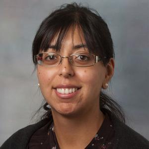 Dr Farhana Badshah