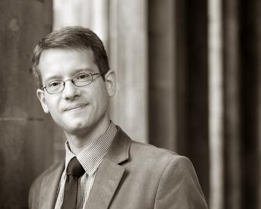 Prof Frank Lorenz Müller