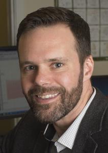 Prof Gareth Miles
