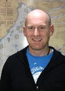 Dr Gordon Hastie