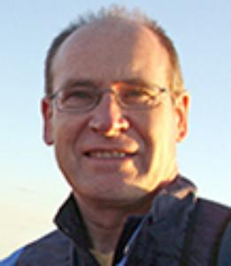 Mr Graeme Sandeman