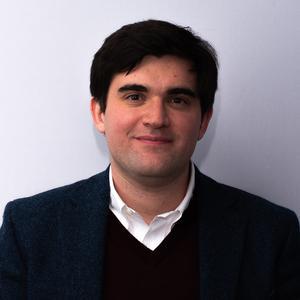 Dr Giulio Pertile