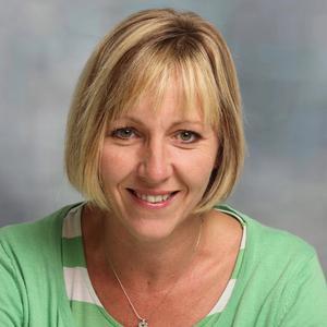 Mrs Gill Rhodes