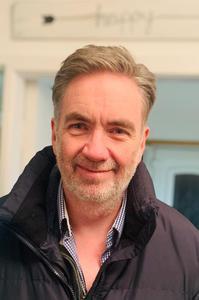 Prof Graeme Ruxton