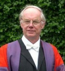 Prof Ian Bradley