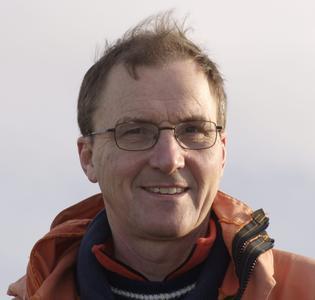 Prof Sir Ian Boyd