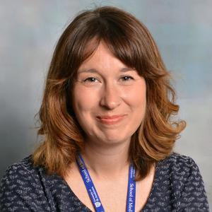 Dr Imogen Murray