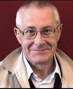 Mr Ian Higgins
