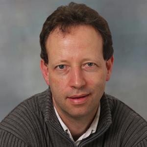 Dr John Mitchell