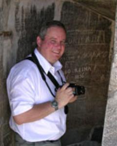 Dr Jonathan Coulston