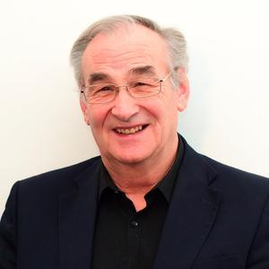 Prof John Walton