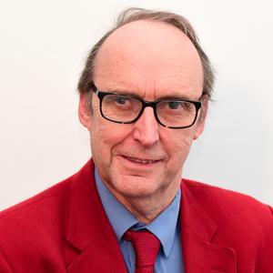 Prof J Derek Woollins