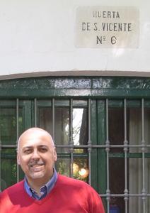 Dr Javier Letran