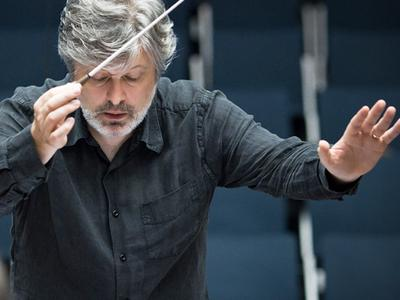 Prof James MacMillan