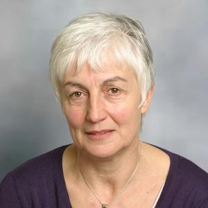 Dr Jennifer Burr