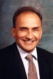 Prof John Skorupski