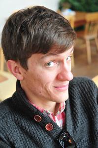 Dr Justin Snedegar