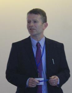 Prof John Wilson
