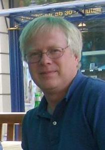 Prof John Irvine