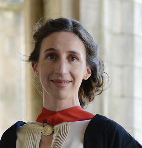 Prof Judith Wolfe