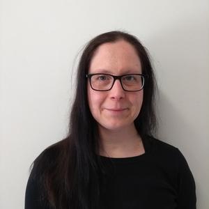 Dr Katrin Ackermann