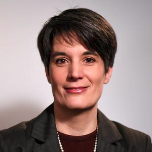 Rev Katrin Bosse
