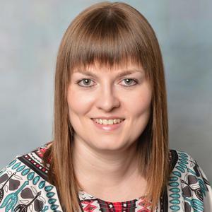 Dr Kathryn Cunningham