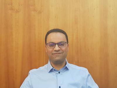 Dr Kais Bouslah