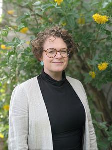 Dr Kate Cowcher
