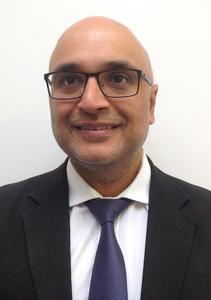 Prof Kishan Dholakia