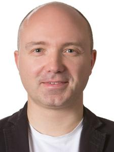 Dr Kirill Dmitriev