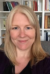 Dr Kate Ferris