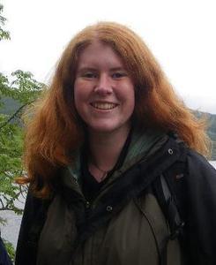 Dr Kelly Robinson