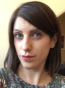 Dr Katie Garner