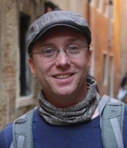 Dr Konrad Lawson