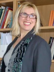 Prof Kathryn M. Rudy FRSE