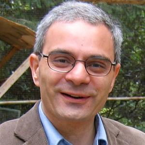 Prof Kevin Laland