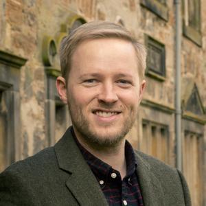 Dr Koert Verhagen