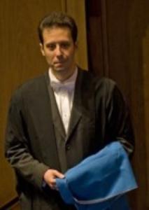 Dr Kostas Zafeiris