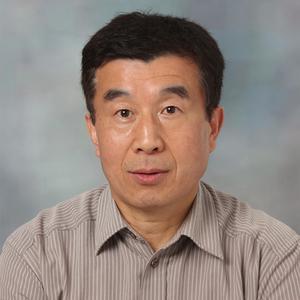 Dr Huanting Liu