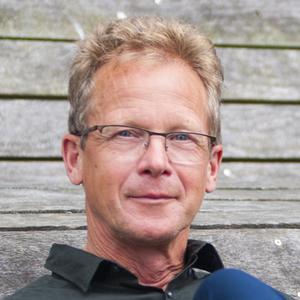 Prof Bert Scholtens