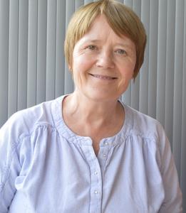 Prof Lesley Torrance