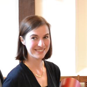 Dr Lina Weber