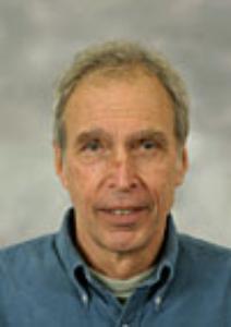 Prof Mike Fedak
