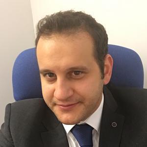 Dr Mahmoud Abdel Khalik