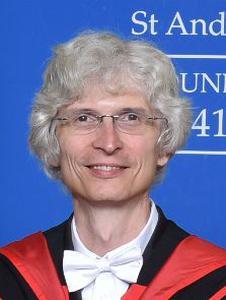 Prof Michael Buehl
