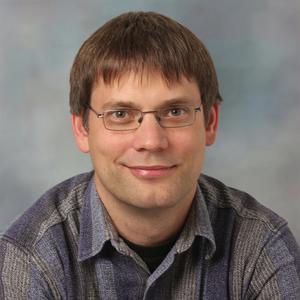 Dr Marcus Bischoff