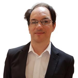 Prof Michael Cowan
